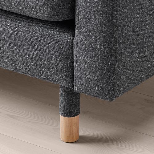 LANDSKRONA 3-seat sofa