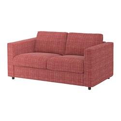 VIMLE - 2-seat sofa, Dalstorp multicolour