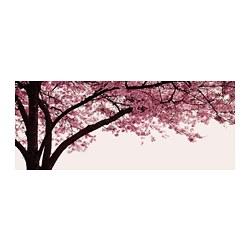 PJÄTTERYD - PJÄTTERYD, gambar, Cherry blossom tree, 140x56 cm