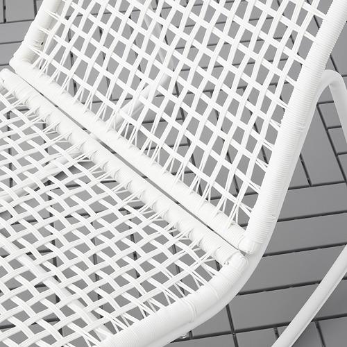 GUBBÖN kursi goyang, dalam/luar ruang