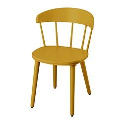 OMTÄNKSAM - Kursi, kuning