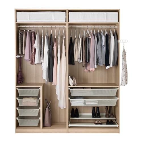 PAX lemari pakaian