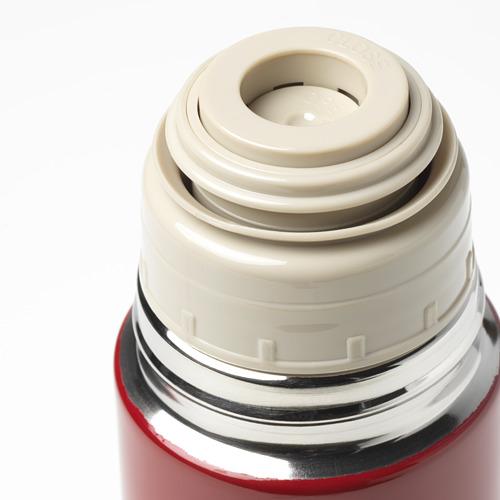 HÄLSA steel vacuum flask