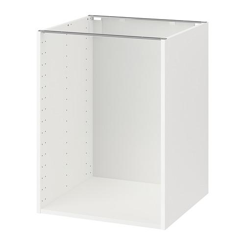 METOD rangka kabinet dasar