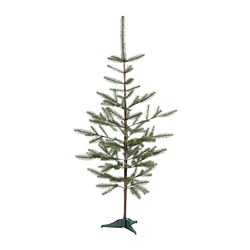 VINTER 2020 - Artificial plant, in/outdoor/Christmas tree green