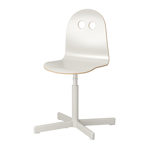 VALFRED/SIBBEN kursi untuk meja anak