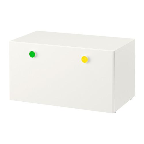 STUVA/FÖLJA storage bench
