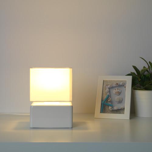 VISSLEBO table lamp