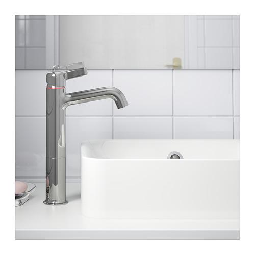 VOXNAN wash-basin mixer tap, tall