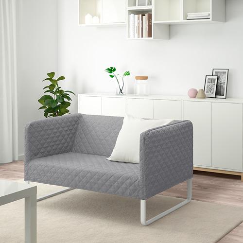 KNOPPARP sofa 2 dudukan