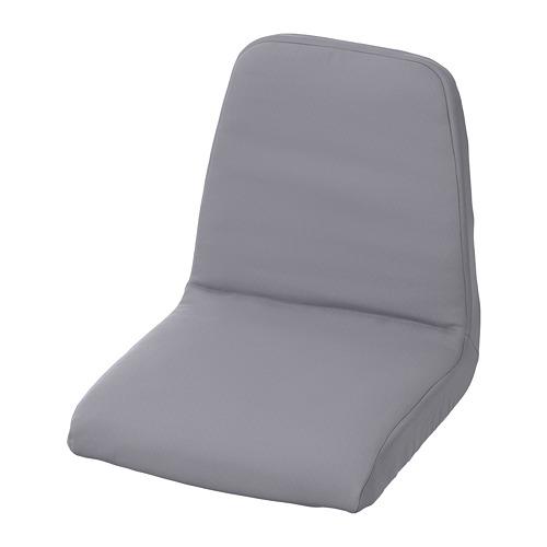LANGUR sarung duduk empuk u kursi anak