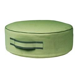 SOLBLEKT - Pouffe, hijau