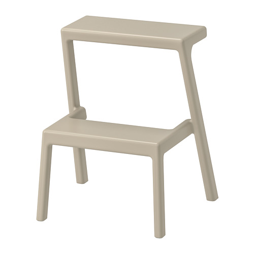 MÄSTERBY step stool
