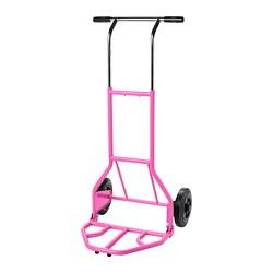 OMBYTE - Trolley, pink