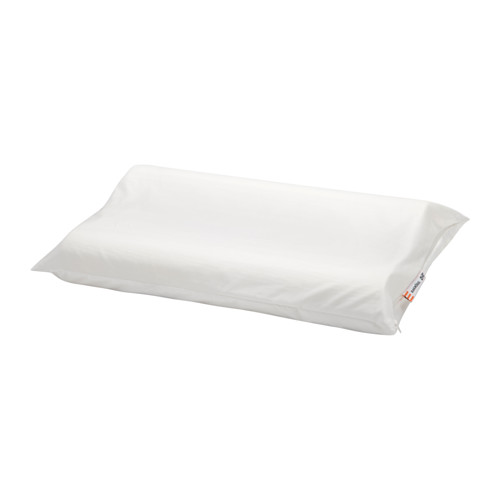 RAKNÖREL ergonomic pillow