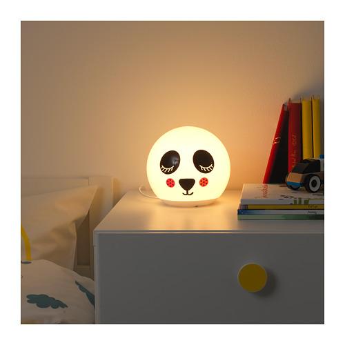 ÄNGARNA Lampu meja LED