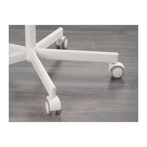 SPORREN/SKÅLBERG swivel chair