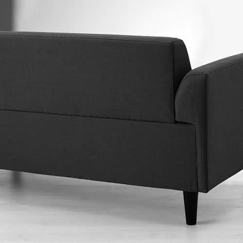 HEMLINGBY sofa 2 dudukan