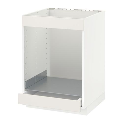 METOD kab dasar u kompor+oven dg laci
