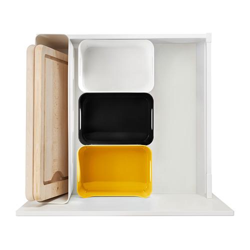 VARIERA - kotak, oranye, 24x17 cm   IKEA Indonesia - PE790430_S4