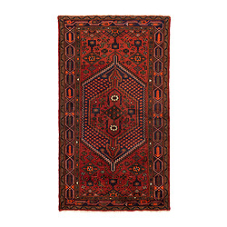 PERSISK HAMADAN - Rug, low pile, handmade assorted patterns