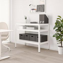 BROR - Meja, putih