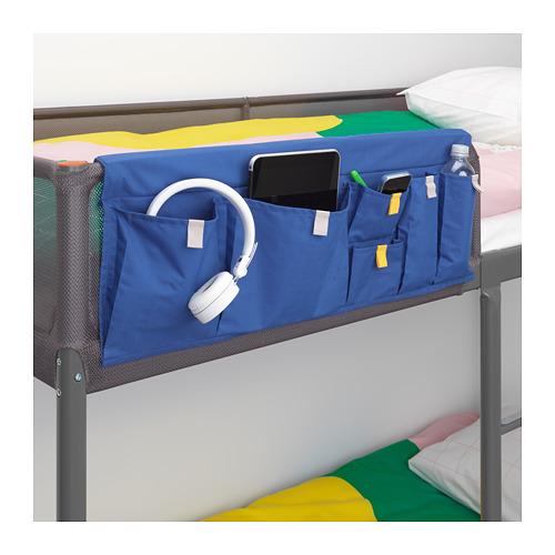 MÖJLIGHET kantong untuk tempat tidur