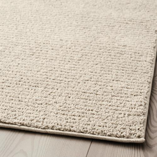 SPORUP karpet, bulu tipis