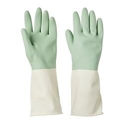 RINNIG - Sarung tangan pembersih, hijau