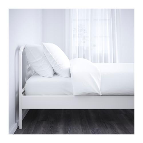 NESTTUN rangka tempat tidur