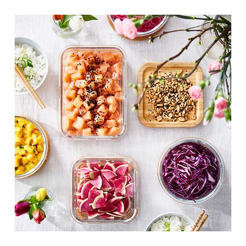 IKEA 365+ tempat makanan