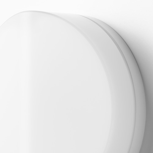 SVALLIS lampu dinding LED