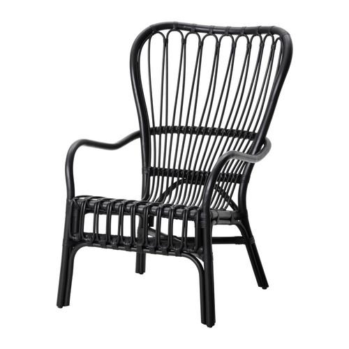 STORSELE kursi berlengan dg sandaran tinggi