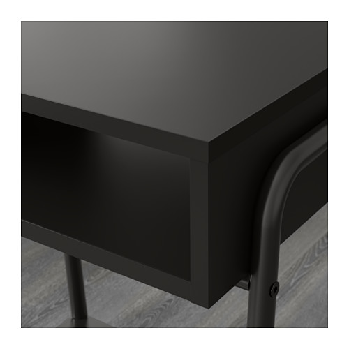 SETSKOG meja samping tempat tidur