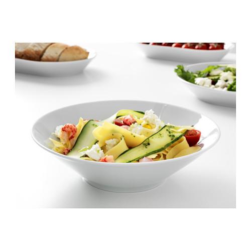 IKEA 365+ piring/mangkuk cekung