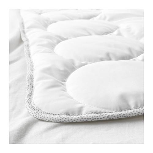 LENAST quilt untuk ranjang bayi