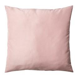 ULLKAKTUS - Bantal kursi, merah muda terang