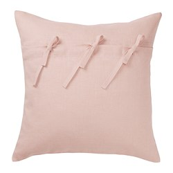 AINA - Cushion cover, light pink