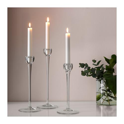 JUBLA lilin candelier
