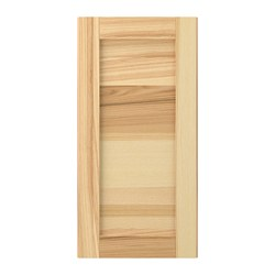 TORHAMN - Door, natural ash