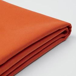 SÖDERHAMN - Sarung untuk 1 bagian dudukan, Samsta oranye