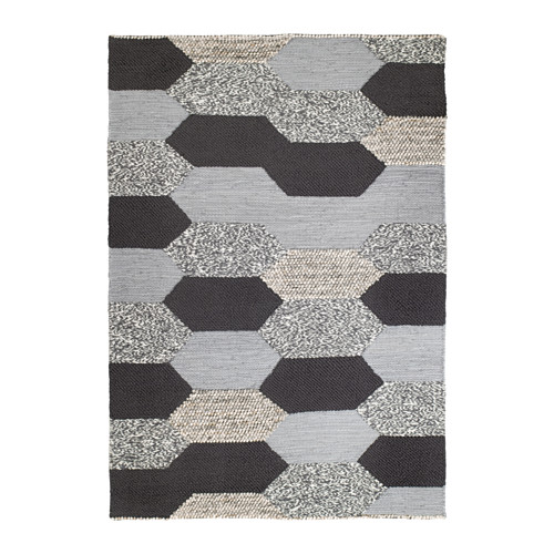 KOLLUND karpet, anyaman datar