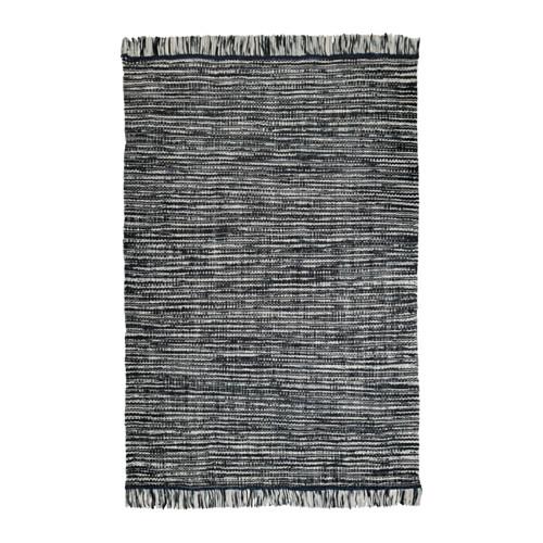 KÖPENHAMN karpet, anyaman datar