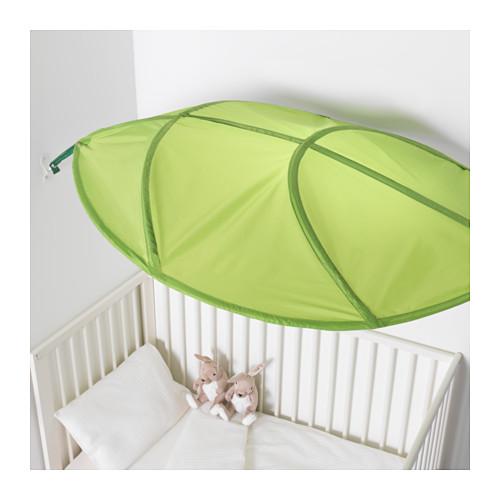 LÖVA kanopi tempat tidur