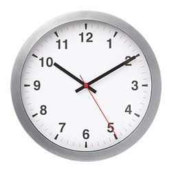 TJALLA - Wall clock
