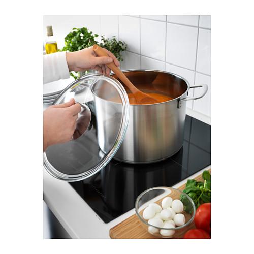 IKEA 365+ stockpot with lid