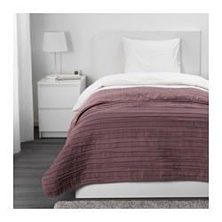 VEKETÅG - Penutup tempat tidur , ungu