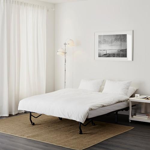 LYCKSELE LÖVÅS sofa tempat tidur 2 dudukan