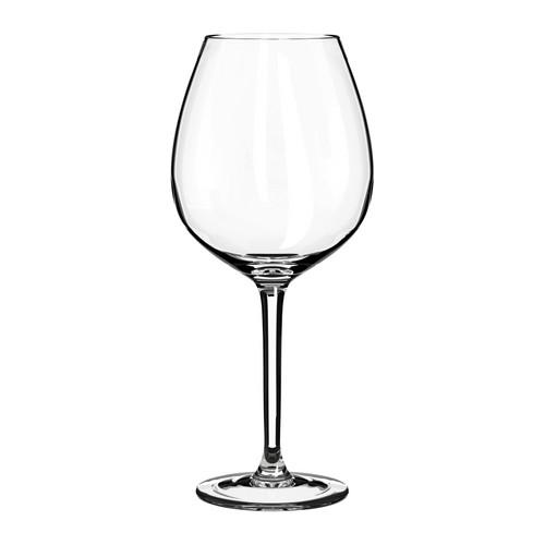 HEDERLIG gelas anggur merah
