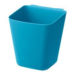 SUNNERSTA - Container, blue